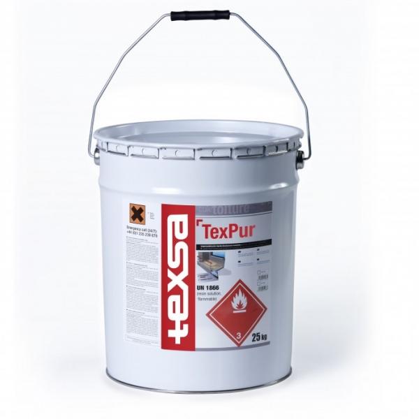 TexPur pintura de poliuretano